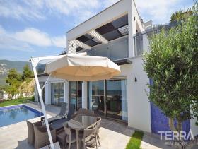 Image No.18-Villa de 2 chambres à vendre à Alanya