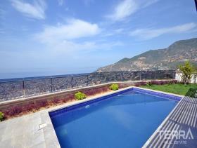 Image No.20-Villa de 2 chambres à vendre à Alanya