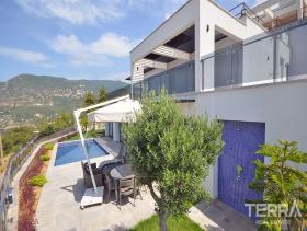 Image No.25-Villa de 2 chambres à vendre à Alanya