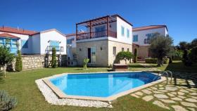 Image No.0-Maison / Villa de 3 chambres à vendre à Side