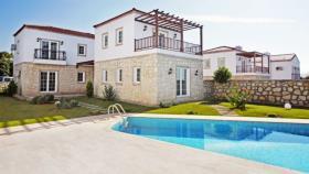 Image No.1-Maison / Villa de 3 chambres à vendre à Side