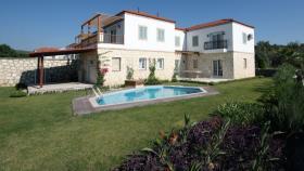 Image No.4-Maison / Villa de 3 chambres à vendre à Side