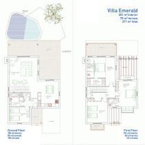 Image No.15-Maison / Villa de 3 chambres à vendre à Side