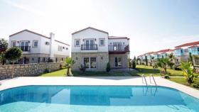 Image No.16-Maison / Villa de 3 chambres à vendre à Side