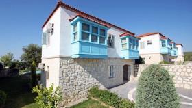 Image No.23-Maison / Villa de 3 chambres à vendre à Side