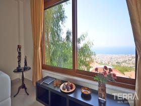 Image No.12-Villa / Détaché de 3 chambres à vendre à Alanya