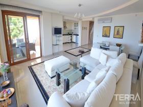 Image No.10-Villa / Détaché de 3 chambres à vendre à Alanya
