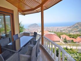 Image No.3-Villa / Détaché de 3 chambres à vendre à Alanya