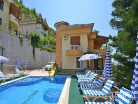Image No.17-Villa / Détaché de 3 chambres à vendre à Alanya