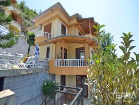 Image No.2-Villa / Détaché de 3 chambres à vendre à Alanya