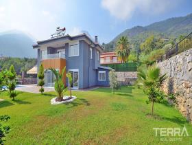 Image No.1-Villa / Détaché de 4 chambres à vendre à Alanya