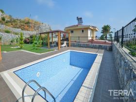 Image No.7-Villa / Détaché de 4 chambres à vendre à Alanya