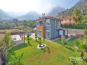 Image No.2-Villa / Détaché de 4 chambres à vendre à Alanya