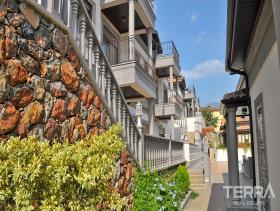 Image No.10-Maison / Villa de 3 chambres à vendre à Alanya