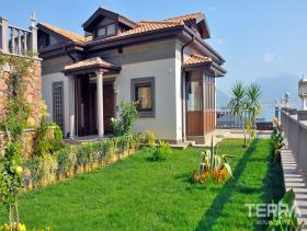 Image No.5-Maison / Villa de 3 chambres à vendre à Alanya