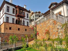 Image No.0-Maison / Villa de 3 chambres à vendre à Alanya