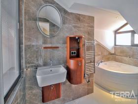 Image No.13-Maison / Villa de 3 chambres à vendre à Alanya