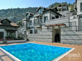 Image No.8-Maison / Villa de 3 chambres à vendre à Alanya