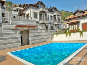 Image No.6-Maison / Villa de 3 chambres à vendre à Alanya