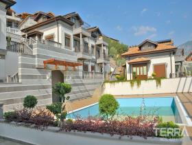 Image No.3-Maison / Villa de 3 chambres à vendre à Alanya