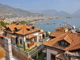 Image No.7-Maison / Villa de 3 chambres à vendre à Alanya