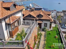 Image No.4-Maison / Villa de 3 chambres à vendre à Alanya