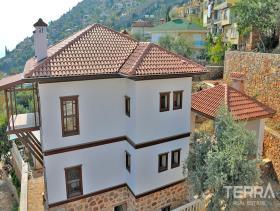 Image No.18-Maison / Villa de 3 chambres à vendre à Alanya
