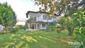 Alanya, Villa