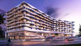 Beyoglu, Apartment