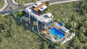 Kargicak, Villa