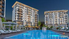 Image No.6-Appartement de 1 chambre à vendre à Alanya