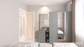 Image No.17-Appartement de 1 chambre à vendre à Alanya