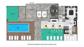 Image No.22-Appartement de 1 chambre à vendre à Alanya