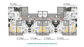Image No.29-Appartement de 1 chambre à vendre à Alanya