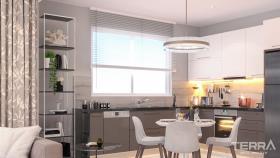 Image No.52-Appartement de 1 chambre à vendre à Alanya