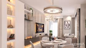 Image No.58-Appartement de 1 chambre à vendre à Alanya