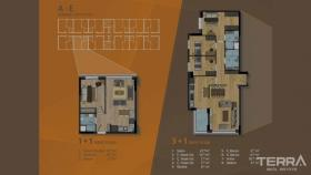 Image No.17-Appartement de 1 chambre à vendre à Antalya