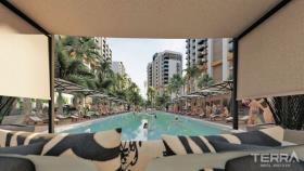 Image No.11-Appartement de 1 chambre à vendre à Antalya