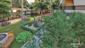 Image No.9-Appartement de 1 chambre à vendre à Antalya