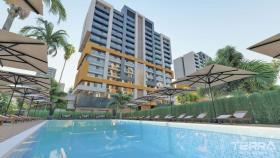 Image No.0-Appartement de 1 chambre à vendre à Antalya