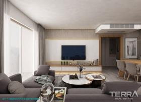 Image No.21-Appartement de 1 chambre à vendre à Antalya