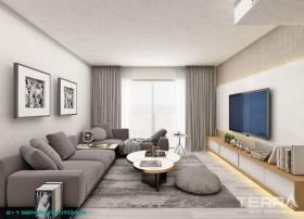 Image No.24-Appartement de 1 chambre à vendre à Antalya