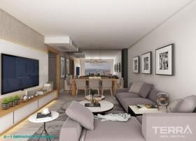 Image No.26-Appartement de 1 chambre à vendre à Antalya