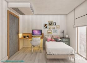 Image No.36-Appartement de 1 chambre à vendre à Antalya