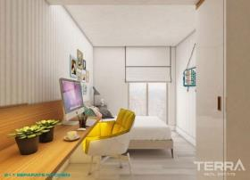 Image No.37-Appartement de 1 chambre à vendre à Antalya
