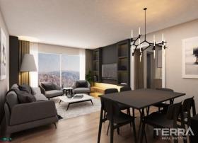 Image No.22-Appartement de 1 chambre à vendre à Antalya
