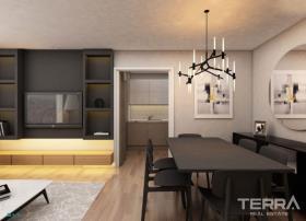 Image No.23-Appartement de 1 chambre à vendre à Antalya