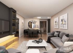 Image No.27-Appartement de 1 chambre à vendre à Antalya