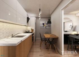 Image No.29-Appartement de 1 chambre à vendre à Antalya