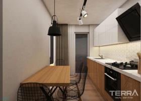 Image No.28-Appartement de 1 chambre à vendre à Antalya